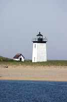 Wood End Lighthouse, Cape Cod